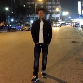 CEO Nguyen Cuong sofa