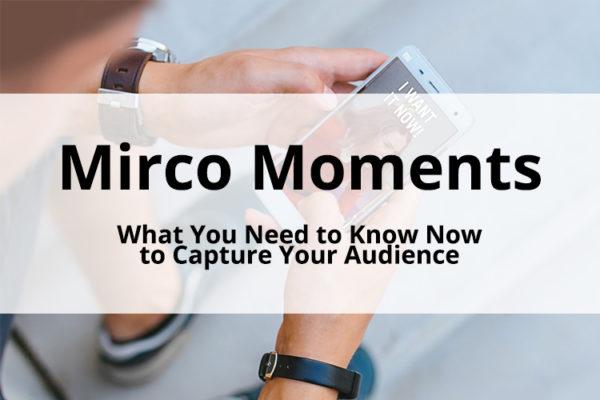 micro-moment