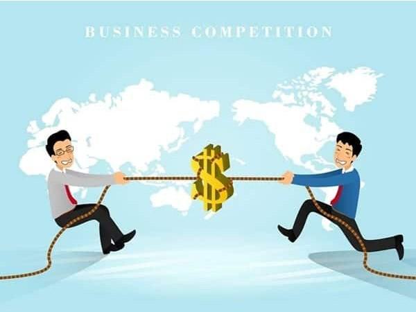Đối thủ cạnh tranh là gì? Cách phân tích đối thủ cạnh tranh.