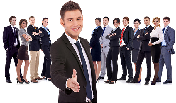 Công ty tư vấn marketing