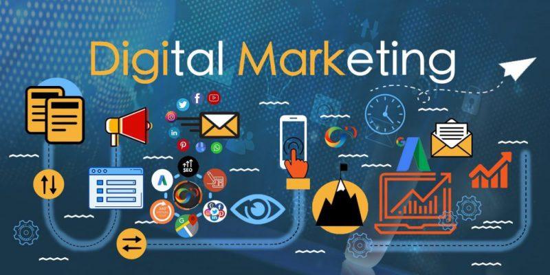 bảng giá dịch vụ marketing